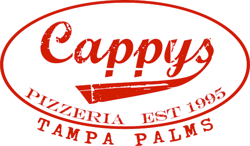 Cappy's Tampa Palms Logo